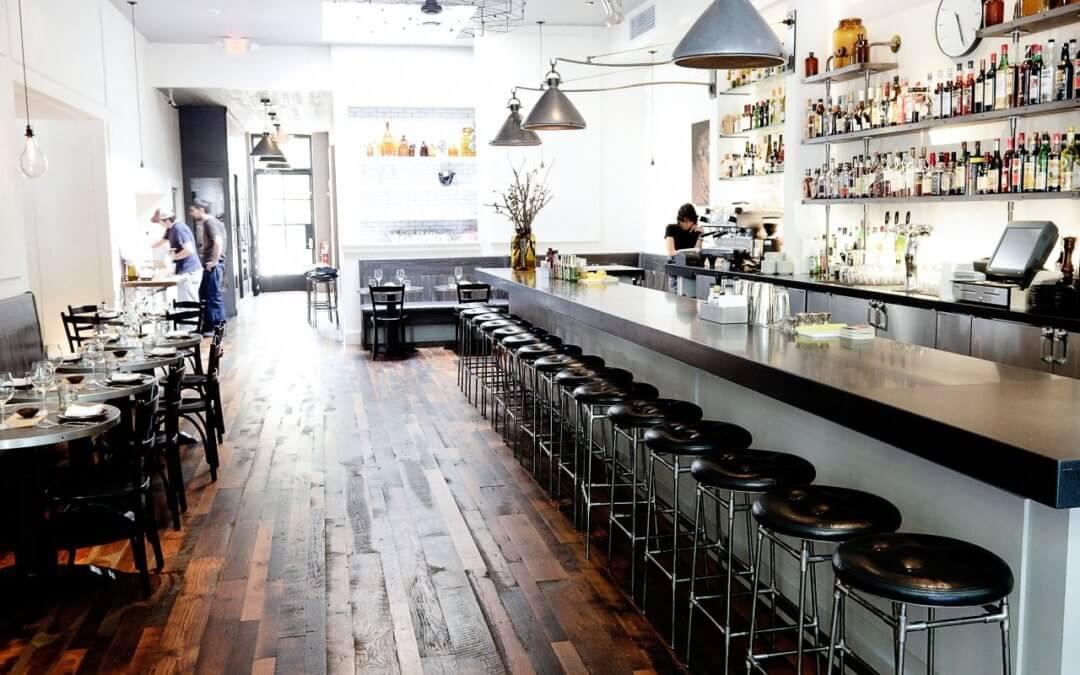 Avondale Estates Dining Guide