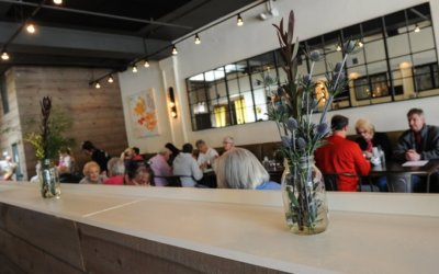Where Breakfast Happens in Avondale Estates