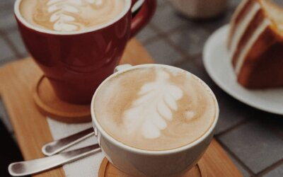 Avondale Estates Coffee Scene