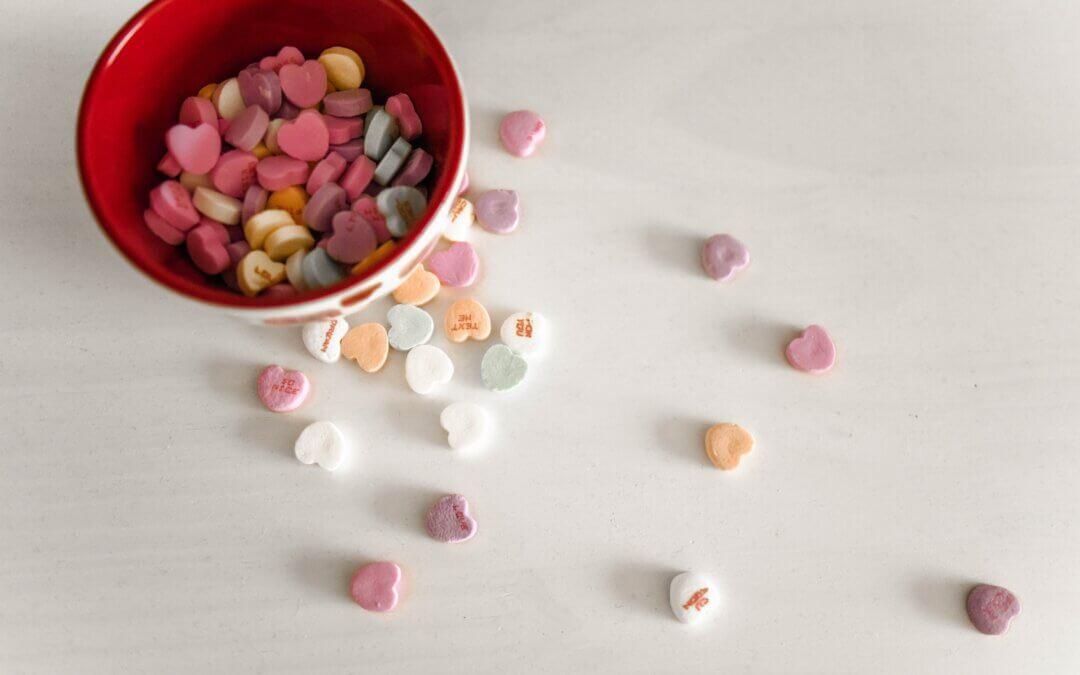 Craft Your Valentine's Day