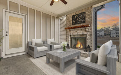 Optimizing Your Outdoor Living Space