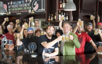 USA Today's Best Small Town Beer Scene
